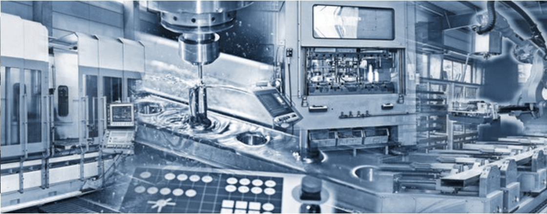 Industrial automation control systems
