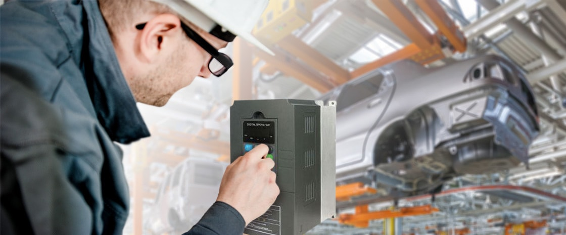 VFD Troubleshooting and preventive maintenance