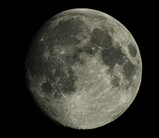 <p>Every year, the Moon moves 3,8 cm further away from us. Because of this, the Earth is slowing down.</p>